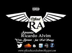 Official Ricardo Alvim: Official Ricardo Alvim Apresenta: 1* Música de 201...