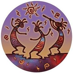 Kokopelli Dance - Thirstystone Sandstone Coaster Set by Thirstystone. $24.49. Set of 4 Natural Sandstone Absorbent Coasters. 4 inches in diameter. Cork-backed to protect furniture. Made In The USA. Southwest Design. Thirstystone quarries their sandstone for the Coasters in the Southwestern United States using the most environmentally conscious methods to extract the sandstone boulders that will be crafted into Thirstystone coasters. Thirstystone Sandstone Coasters are...