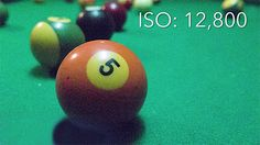 ISO and Noise Explained for Photographers   PictureCorrect