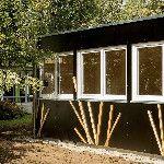 Ettwein MobileRooms Mini, Tiny House, Plants, Tiny Houses, Flora, Plant