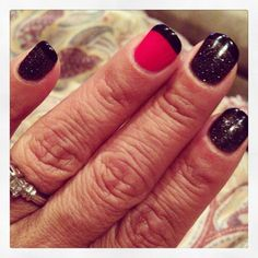 My new nail design!