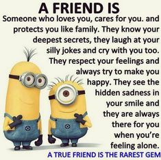 Funny Minions Quotes 278