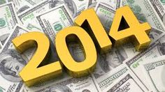 5 Ways to Make 2014 the Best Financial Year Yet