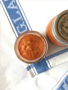 Roasted Tomato Sauce Roasted Tomato Sauce, Tomato Sauce Recipe, Roasted Tomatoes, Canning Food Preservation, Tummy Yummy, Registered Dietitian, Canning Recipes, Freezer Meals, Good Food