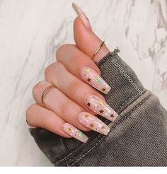 nails with stars acrylic / nails with stars . nails with stars design . nails with stars and moon . nails with stars acrylic . nails with stars sparkle . nails with stars on them . nails with stars design acrylic Summer Acrylic Nails, Best Acrylic Nails, Acrylic Nail Designs, Summer Nails, Acrylic Nails With Design, Star Nail Designs, Best Nails, Painted Acrylic Nails, Holographic Nails Acrylic