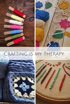 No Time For Me, Knit Crochet, Sewing Projects, Crochet Necklace, Art Pieces, Join, Friday, Kids Rugs, Ceramics
