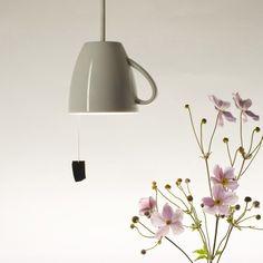 Fancy - Tealight Pendant Lamp