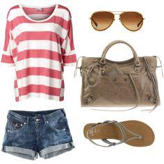 Simple Summer.