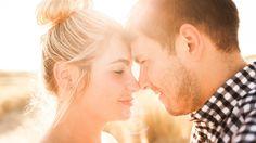 Lisa & Shaun's sunny engagement session on Crimdon Beach in Hartlepool