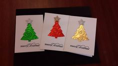 Pack of 10 Australian Embossed Christmas Gift Cards in Crafts, Handcrafted Arts, Cards Xmas Greeting Cards, Xmas Greetings, Christmas Cards, Handmade Christmas Tree, Christmas Tree With Gifts, 3d Cards, Gift Cards, Christmas Animals, Handmade Gifts