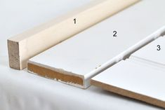 How to add wide beadboard panels to a wall