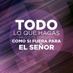 A Dios Sea la Gloria (@Adonaiviene) | Twitter
