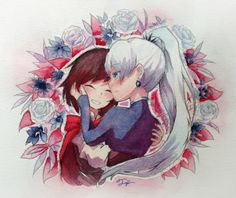 Just pictures of ships that I have. There will be some lewd pics Disclaimer: I do not own Rooster Teeth or RWBY. Rwby Anime, Rwby Fanart, Yuri, Scream, Rose Tumblr, Rwby White Rose, Rwby Weiss, Rwby Bumblebee, Rwby Red
