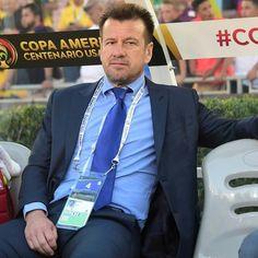 O Empenho Notícias & Afins: ESPORTE: Dunga é o técnico com maior salário  da C...