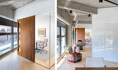 Artis Ventures Office Interior Studio O+A Kasthall Gry Rug