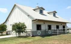 loft above stables   The Loft above the Stable at this Equestrian Estate in Bixby, Oklahoma ...