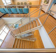 Parterre Healthcare Flooring