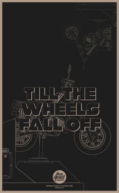TQS Promo Poster.