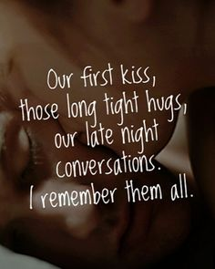 Every single moment ♥