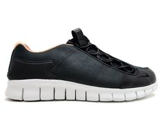 Nike Footscape Free PRM – Black