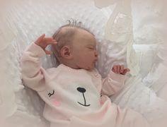 dd60c11d8327 Малышка из молда Gracie. Кукла-реборн Анастасии Бочковой   Куклы ...