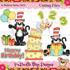 123 Happy Birthday