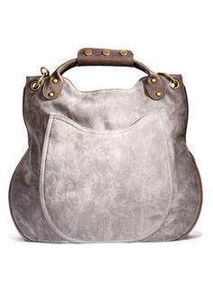 Bag, $72, Pink Studio; piperlime.com   - MarieClaire.com