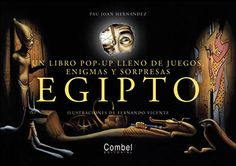 Egipto (Pop-up book) by Pau Joan Hernàndez, available at Book Depository with free delivery worldwide. Rachel Williams, Pop Up, Libros Pop-up, Up Book, Nonfiction Books, Spanish, Movie Posters, Atlas, Editorial