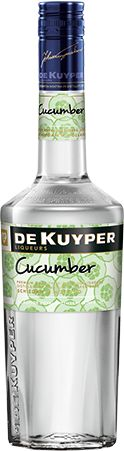 Less is more, especially when it comes to cucumbers. The smaller they come, the better they are. For our cucumber liqueur we solely select the tiny ones, yielding maximum rind and taste. After s...