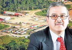 Observar la Ley es una decisión suicida Comenta experto Germán Alarco Tosoni Germán Alarco, experto en hidrocarburos, calificó como desafortunada la decisión del Presidente de la República de obse...
