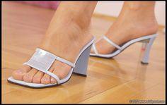 Faltoyano Foot Pic Rita