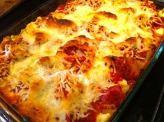 Stuffed Shells--- making them this weekend <3 with my own twist on it :)