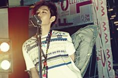 Handsome and cool Changsub ♥ ♥ ♥ ♥