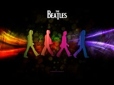 The Beatles John Lennon, Paul McCartney, George Harrison and Ringo Starr Walking Color Poster Beatles Band, Banda Beatles, The Beatles, Beatles Poster, Beatles Party, Beatles Lyrics, Abbey Road, Jim Morrison Wallpaper, Phone Backgrounds
