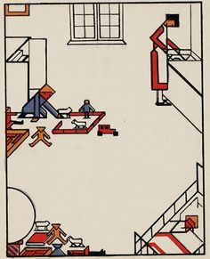 Dutch Graphic Classics - Lou Loeber