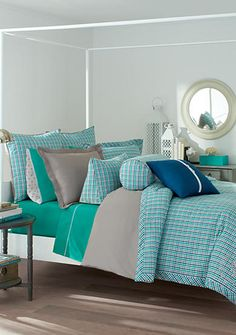 southern tide® pineapple full sheet set in green | pineapple stuff