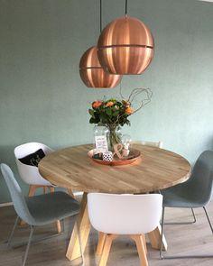 #kwantuminhuis Stoel NEW YORK en stoel OSLO > https://www.kwantum.nl/meubelen/stoelen @kimhesselveld