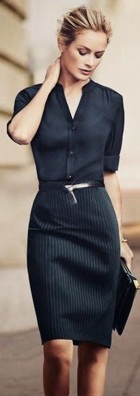 WHAT TO WEAR ON THE FIRST DAY OF WORK: STYLE TIPS AND OUTFIT IDEAS - BEAUTIFUL TARGET