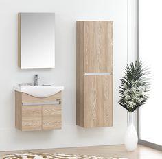ORKA Banyo :: DİNAR 55 :: Banyo Mobilyaları - Banyoda mükemmeli arayanlar için...