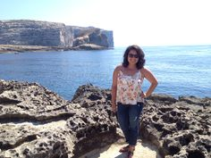 Nothing is the same without you...   Gozo, Malta