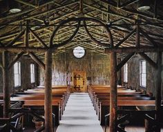 5 hours All Saints Episcopal Church, Linville, NC