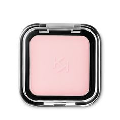 Kiko Smart Colour Eyeshadow 17 matte magnolia