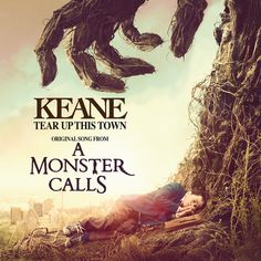 """Tear Up This Town - From ""A Monster Calls"" Original Motion Picture Soundtrack"" by Keane was added to my Favoritos playlist on Spotify"