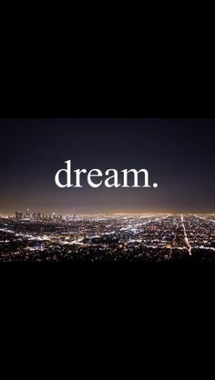 Never stop dreaming!   #Inspirational #Motivation #Quote