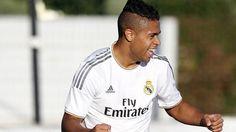 El Quisqueyano Mariano Díaz debuta con el Real Madrid en amistoso