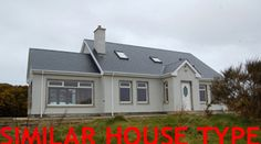 Swillybrin, Dunfanaghy, Co. Donegal - 4 bed detached house for sale at €165,000 from Charlie Robinson Auctioneers. Click here for more property details.