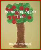 Friendship-Apple-Tree