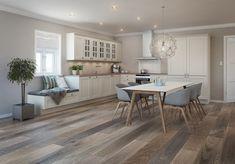 De ti fineste kjøkken akkurat nå! - Franciskas Vakre Verden Decor, Furniture, House, Interior, Dining, Dining Table, Home Decor, Kitchen, Key Kitchen