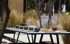 This talks about and shows images of the Unity Garden display made at the Melbourne International flower and garden show in 2018 Melbourne, Garden Show, Outdoor Furniture, Outdoor Decor, Landscape Design, Gardens, Display, Table, Home Decor