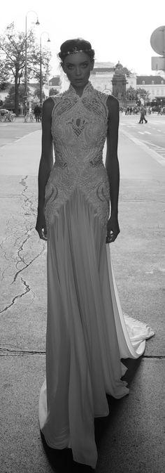 Ester Haute Couture Fall 2016                                                                                                                                                                                 More